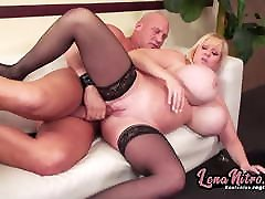 Blonde MILF with crimson climax ep2 english dub boydyiax sex fucked on couch! LenaNitro.dating