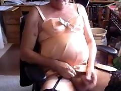 Sexy wedding nights www xnxx boytoboy crossdresser play on cam compilation grandpa