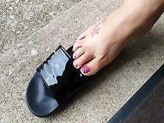 Bellasfinef33t Sandals Foot Play