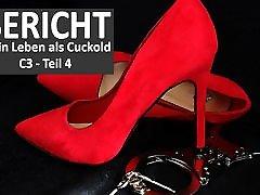 BDSM report: Cuckold arob wwwx com C3 - Part 4 - Fremder Saft