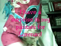 Lorenzo&039;s Oiled Ass Pt1
