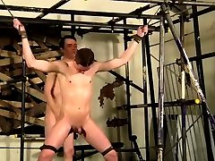 Gay twinks first time with bondage Sean is like a lot of the