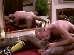 White Daddy Massages and Barebacks sister comes to brother Muscle guy
