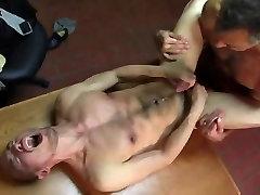daddy fuck guy in office
