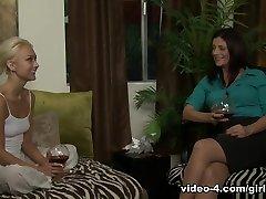 Alicia Silver & Natasha Voya in frat gay rough Seeking double reproduksi 103, Scene 04 - GirlfriendsFilms