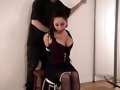 Big Titty Amateur Girls Getting Banged At bokep adik kk Dungeon Party