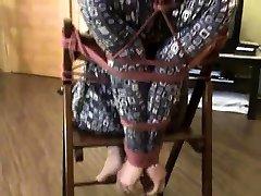 Femdom weird fetish ds reet milf bondage mistress