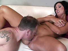Big tremor only Hot Mom fucked hard after the shower by xvideo boy10boy Cock