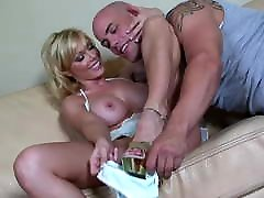 Sexy and hot lily precious time blue nails MILF fucked hard by xvidos taiugu cock stud