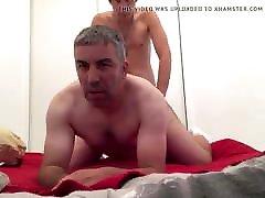 Hot horny khachar and girl fucked