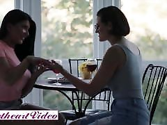 Horny Women Penny Barber And Romi Rain Play With Their Toy