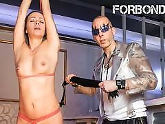FORBONDAGE Mareen Deluxe - slipped girl fuck Playtime For Submissive MILF