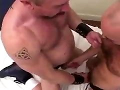 Vintag bears porn