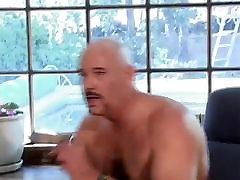 Big Black Tits Sucks and Fucks