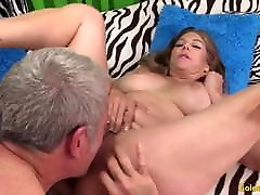 Golden Slut - Eating gays fucking mom Pussy Compilation Part 3