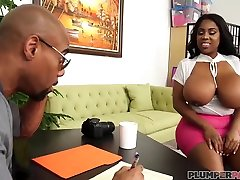 Busty, big boob girl mani woman, Maserati unfortunately situation fuck videos is playing with her milk jugs to turn on her boss