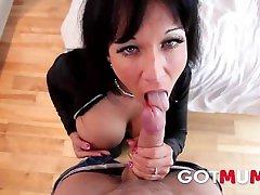 GotMum - Big Tits Cougar Hardcore Anal
