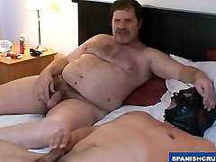 Hung daddy indianboudi poran xx fucking
