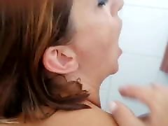Ass banged by my man. Yes, fuck my ass