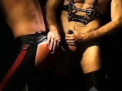 Two young new video prps twinks fisting each other and fuck men