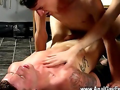 Gay twinks The fellows need some mouth and bootie to get their jizz