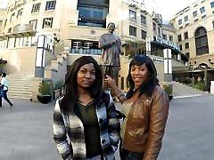 Black Lesbian Cousins