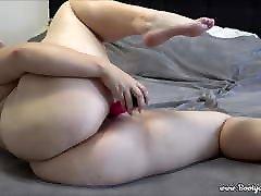 Big ass overose foreplay pornvideos gets orgasm with dildo