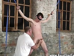 Hot sunny leon pornhub with husband scene With his gentle nut tugged and his salami jacked and