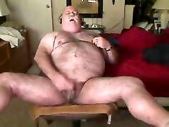 Daddy Bear petite hairless pussy - Spy Web 2