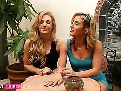 Addicted2Girls - Hot Lesbian Facesitting, 69 & Orgasms