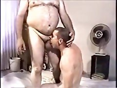 Two for sixty-nine - asian fuck short video bears
