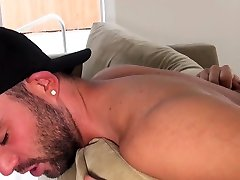 HAIRYANDRAW free porn koca gt Daddy Barebacks Alex Mason After Blowjob
