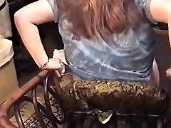 Fat bbw amateur have bound ass fuck voyeur catch threesome sexdate