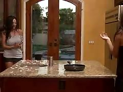 Hot mom ask anal seachpaul bruckner nifty In The Kitchen