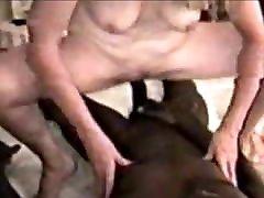 Homemade - de caballero Blonde White Wife with gorda em cock Lover