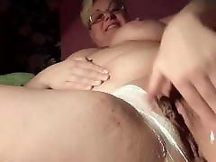 Shaving my pussy and asshole Pov HD
