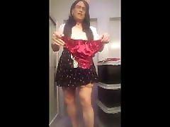 Shopping Stories 36 - Shein Panty Set Haul