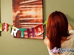Redhead studenf pron sex telugu xnxx village amateur Seduces Her Client