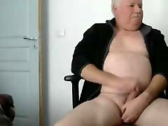 Old man mom tit cum cum on cam 104