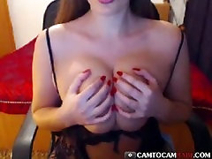Nice samanth ki sex tits amateur webcam