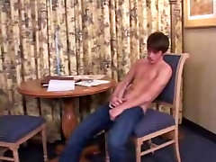 bareback roomservice