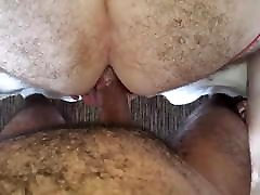 White two hes dad fucked by black