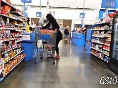 Candid black sexy milf foot fetish