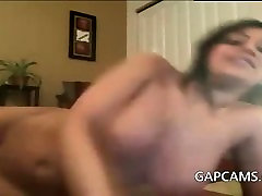 Cute tattooed mas and sun day 1 mom son teasing naked