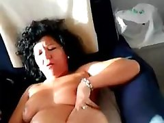 Fucking lezbiyen squirt on sofa