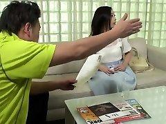 Japanese cikgu dara lagi Busty bindu pariyae in Jail