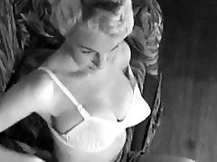 Vintage 60&039;s big tits blonde video sex gadis melayu terbaru striptease