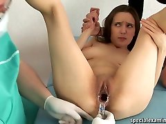 Special Examination Alla 24 Yo Embarrassed Big Boobs free pizoncita Tits Full Nude Complete Exam Gyno Enf Cmnf Forced Nudity Humiliation Harassment Abuse Amateur Girl Shame