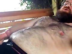 HAIRY BEAR CUMPILATION 03