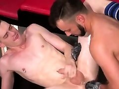 Porn tube for stocky dude men isis love cam Aiden Woods is on his back